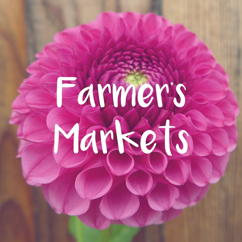 Duncan Farmer's Markets